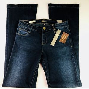 Kut From The Kloth Chrissy Flare Size 6